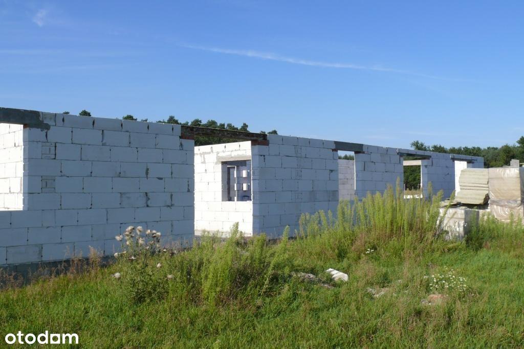 Dom, 740 m², Murzynowo Leśne