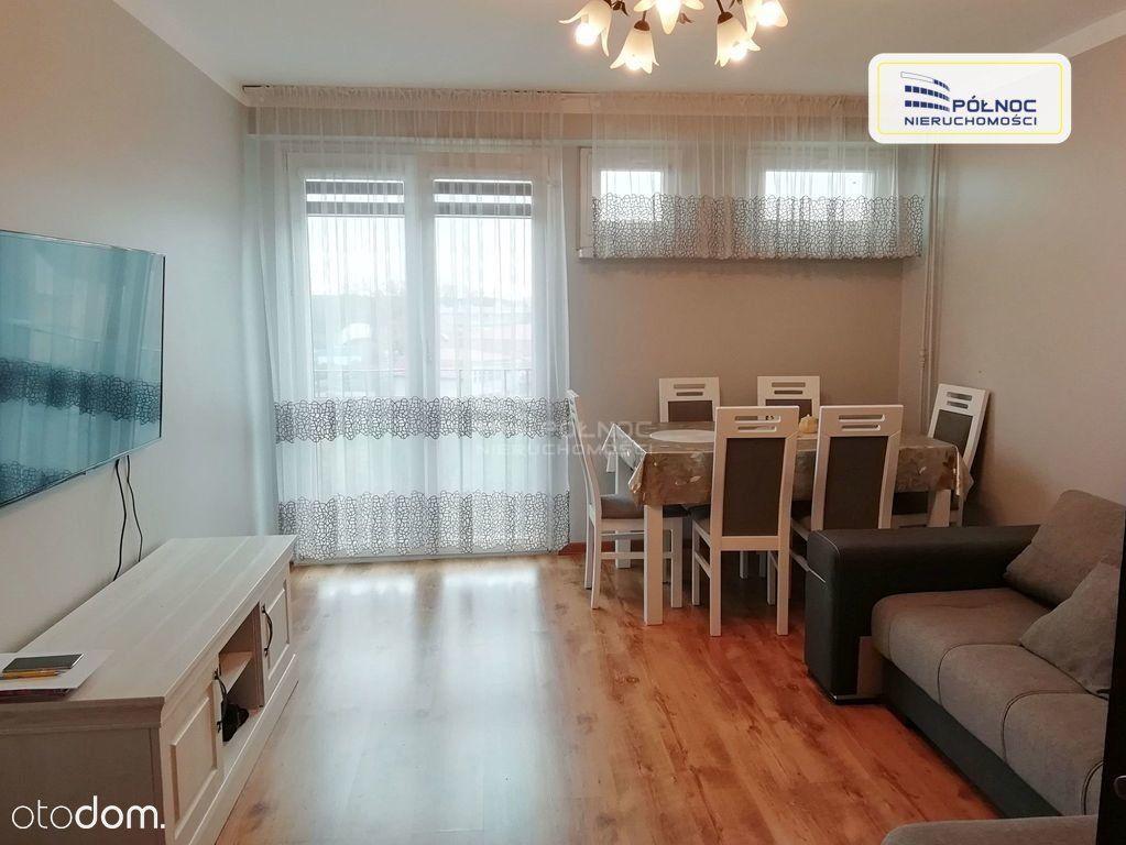 Mieszkanie, 57 m², Bolesławiec