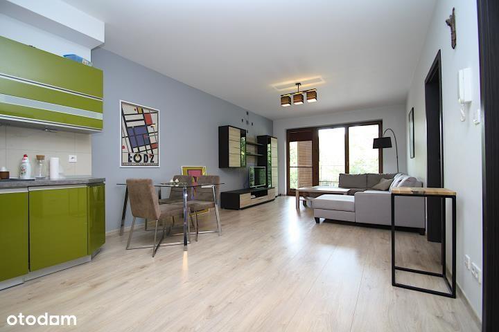 Mieszkanie w apartamentowcu Wiktoria House