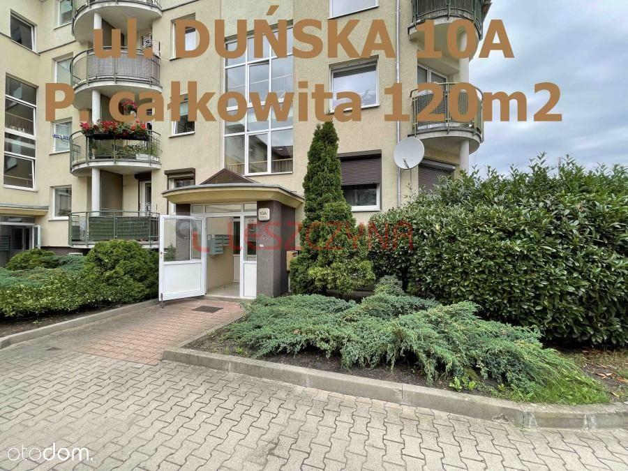ul. Duńska 10a / P. Całkowita 120m2
