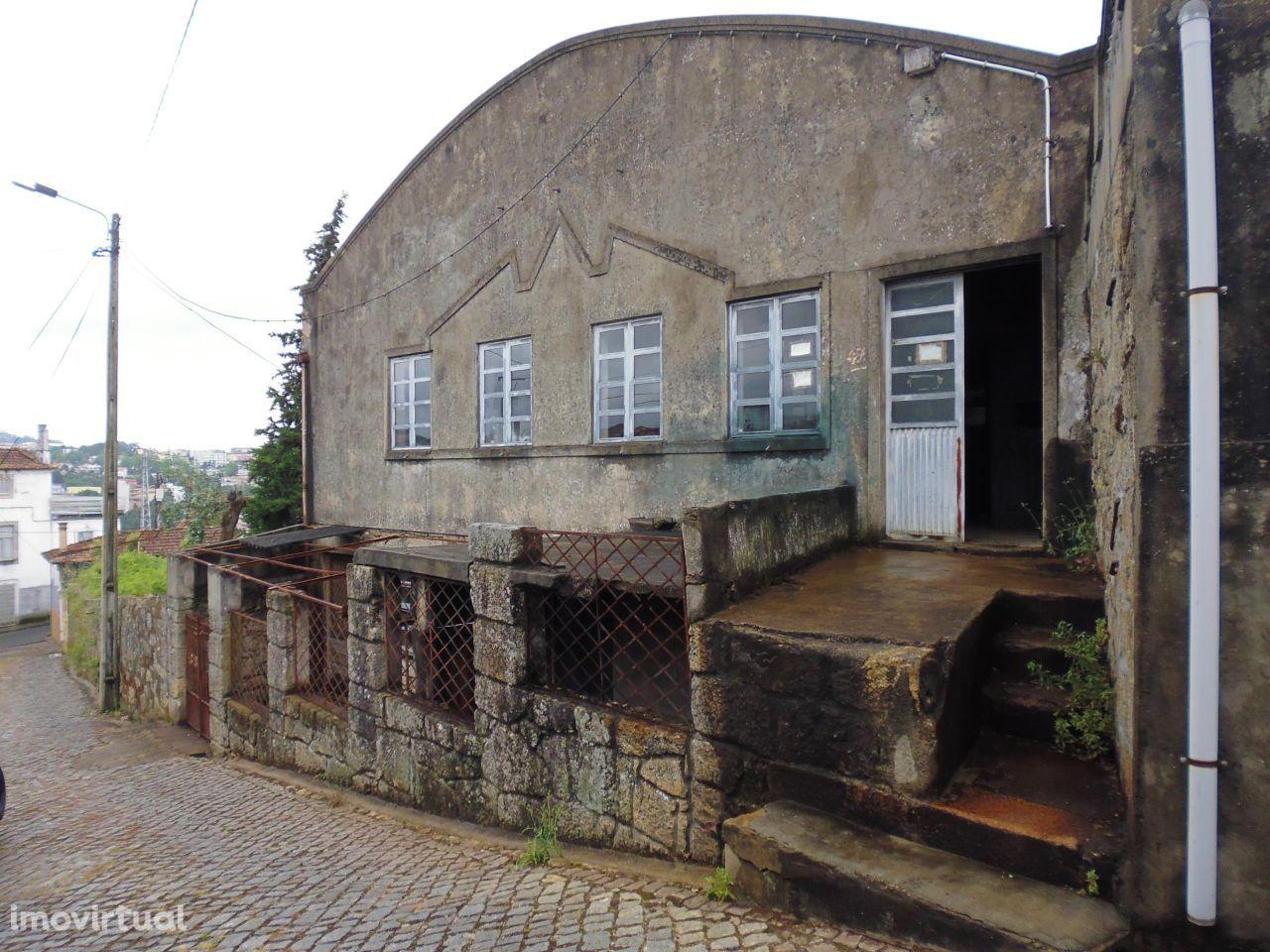 Moradia, Vila Nova de Gaia, Avintes