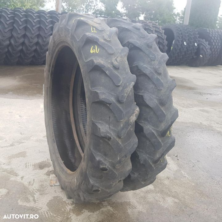 Anvelope 230/95 R32 Alliance Cauciucuri 9.5 SH New Holland John Deer Deutz Fahr Fendt Case Same - 2
