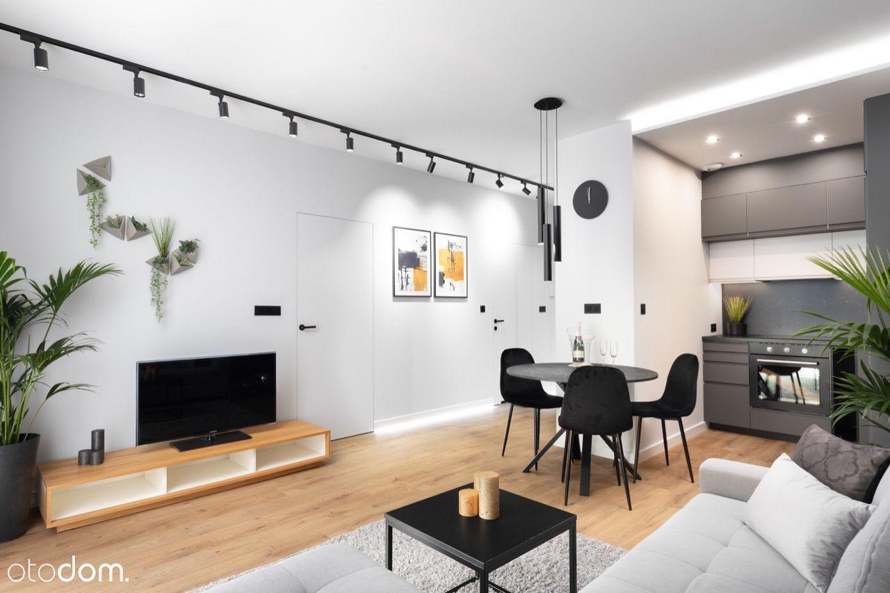 Nowoczesny apartament dwupokojowy w SOHO!