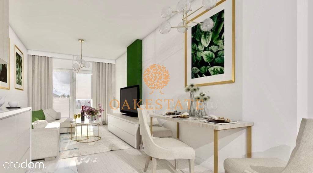 Apartament / Dolina Silnicy / 83m2 Premium !