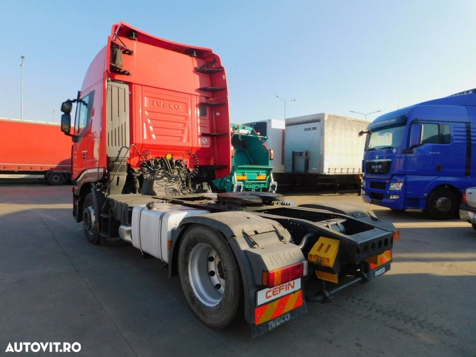 Iveco As440s45tp - 4