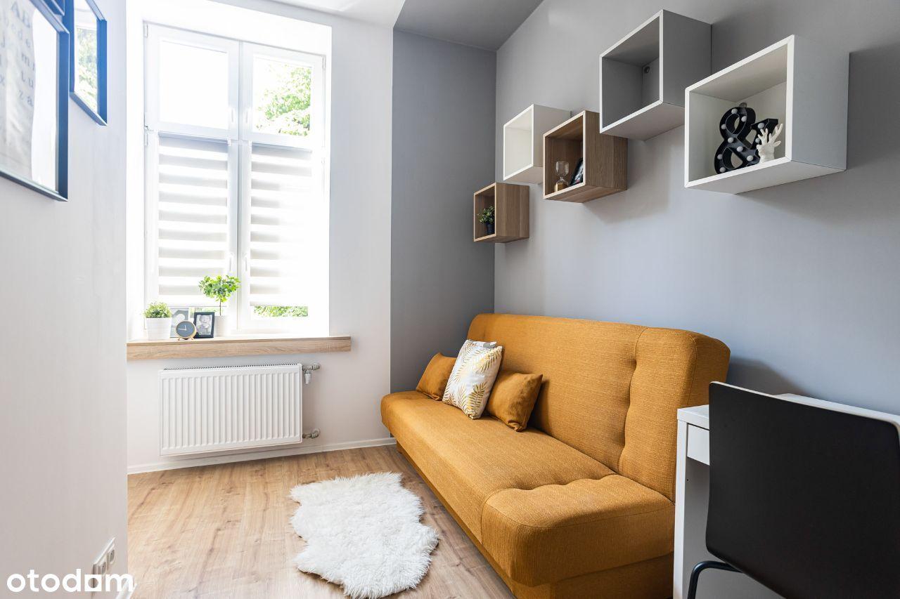 Mieszkanie inwestycyjne już wynajęte do 30.09.2022