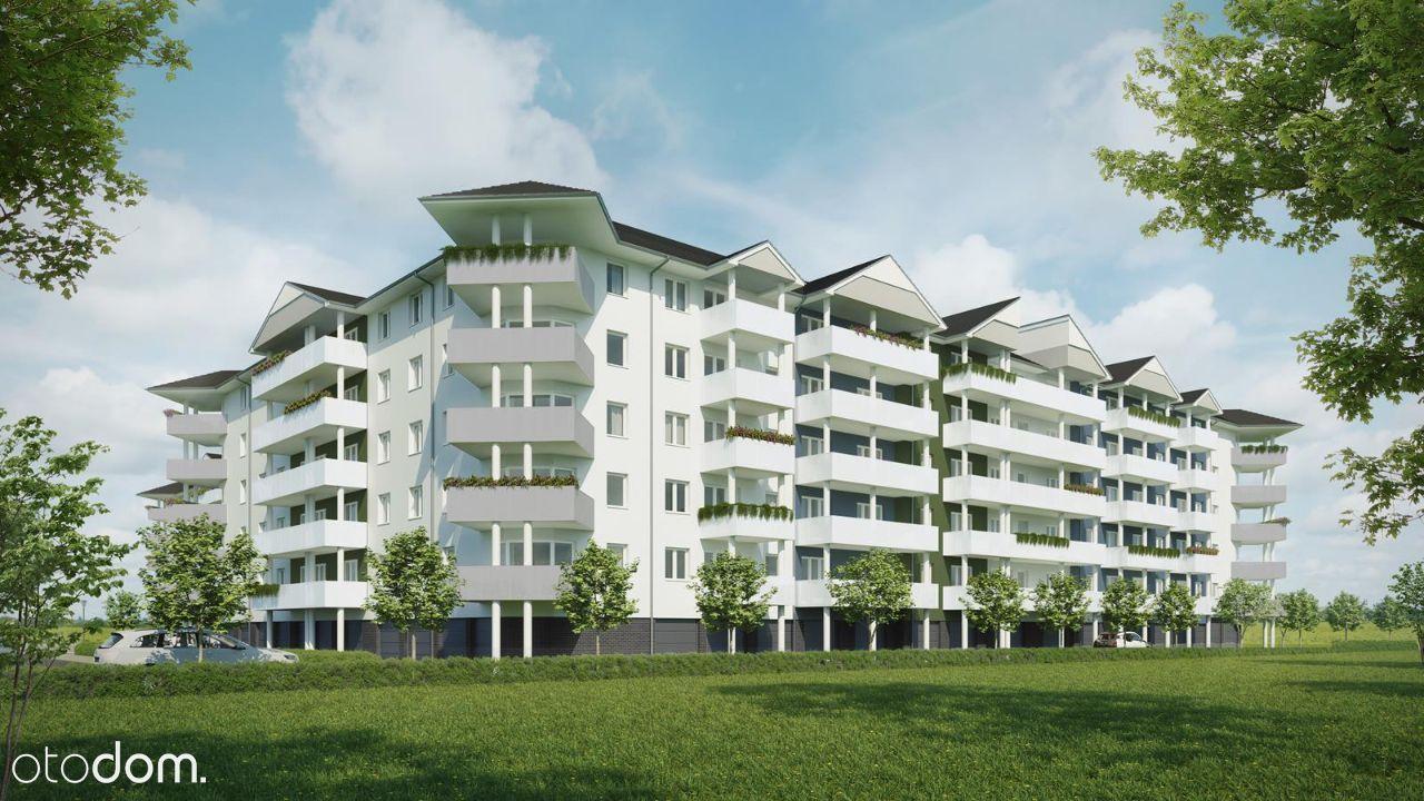 Mieszkanie w Inwestycji Sady II 4M15