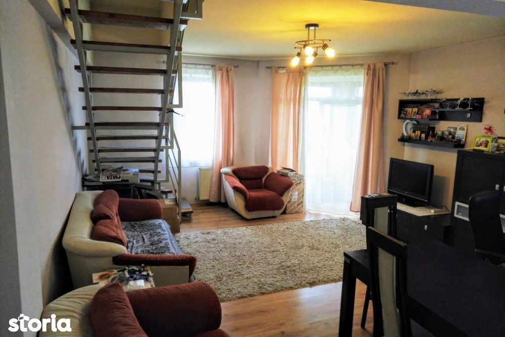 Apartament 3 camere | de vanzare | Buna Ziua