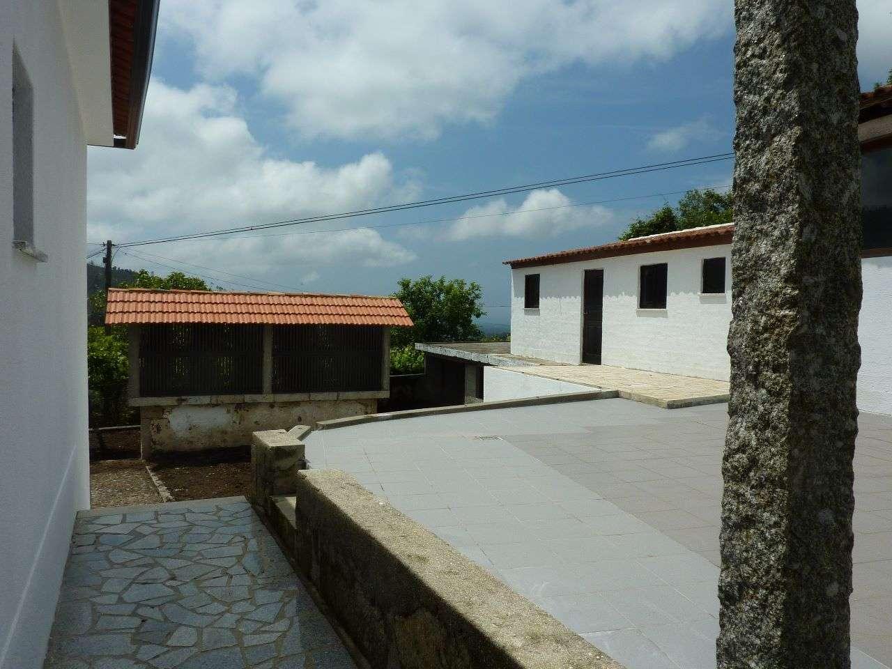 Moradia para comprar, Vila Cova e Feitos, Braga - Foto 11