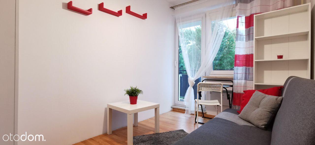 Przytulny pokój przy metrze Natolin, Ursynów