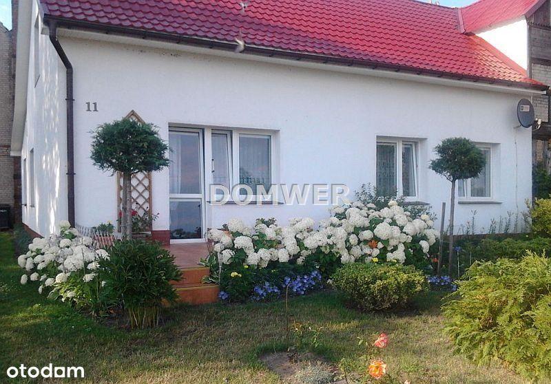 Dom w Przynotecku