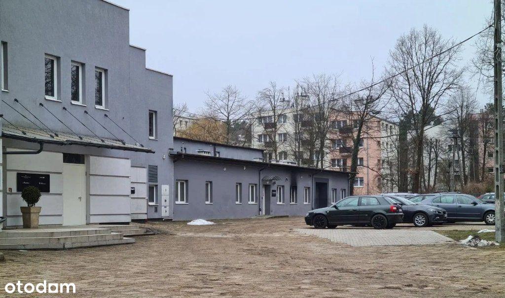 Lokal użytkowy, 550 m², Kobyłka