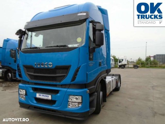 Iveco AS440S50T/P - 1