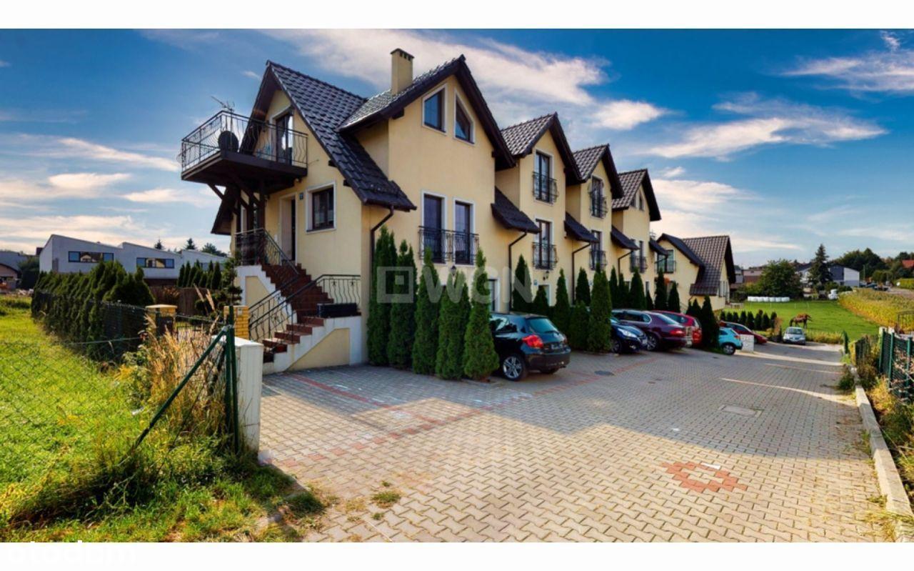 Apartament z ogrodem 75 m2 Mikołów