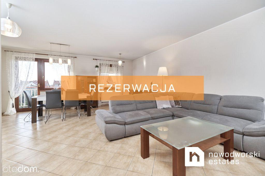 3-pokojowe mieszkanie/Bielany Wrocławskie/Sprzedaż