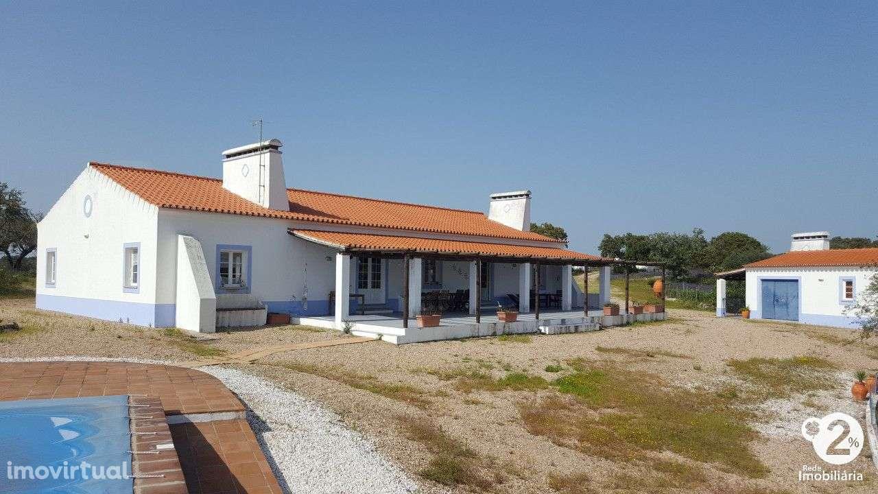 Quintas e herdades para comprar, Vimieiro, Arraiolos, Évora - Foto 4