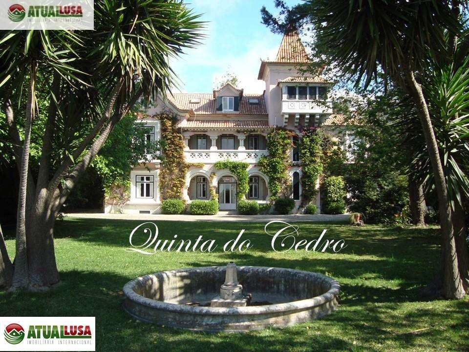 Quintas e herdades para comprar, Algés, Linda-a-Velha e Cruz Quebrada-Dafundo, Lisboa - Foto 11