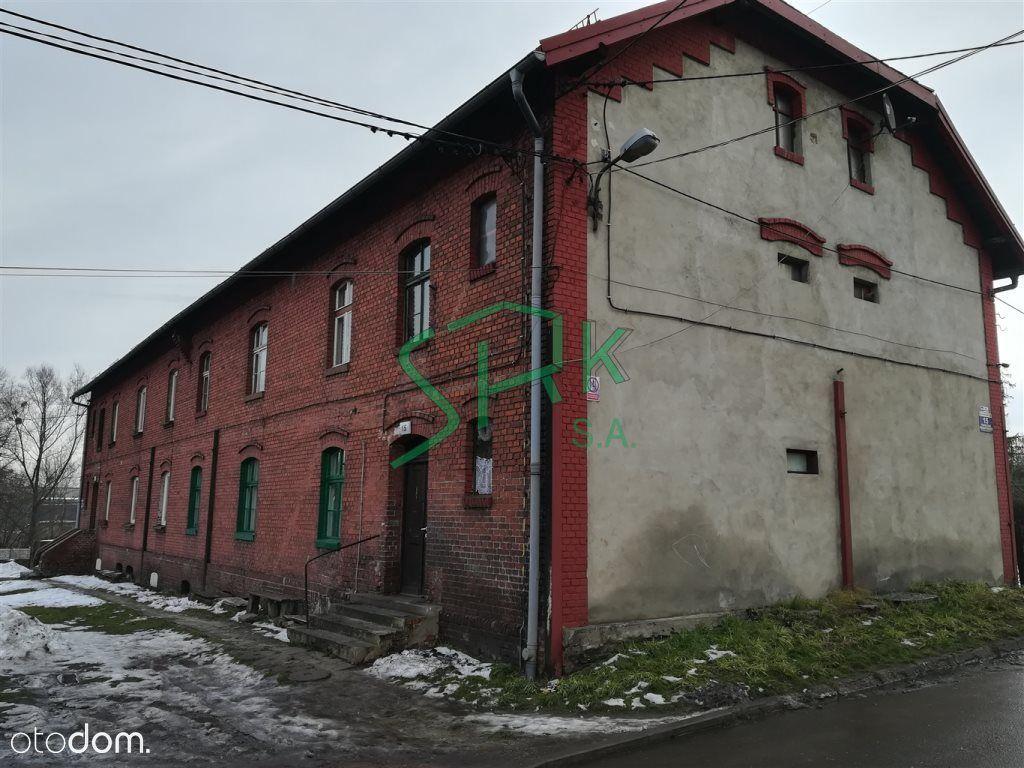 Mieszkanie, 64,07 m², Ruda Śląska