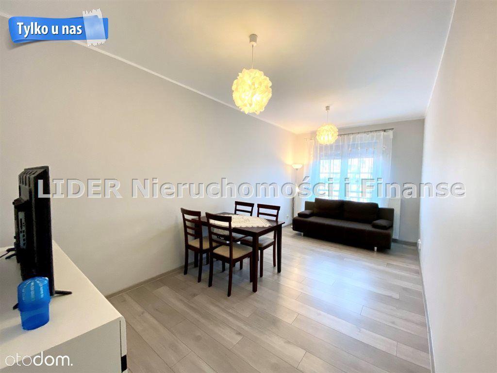Mieszkanie, 45 m², Lębork