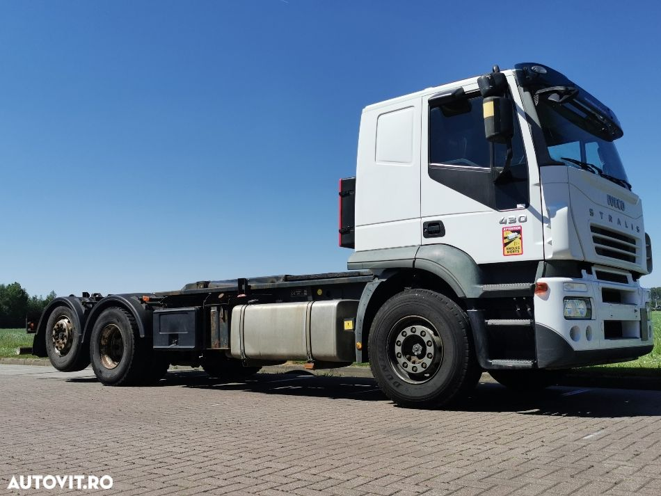 Iveco AT260S43 STRALIS - 3