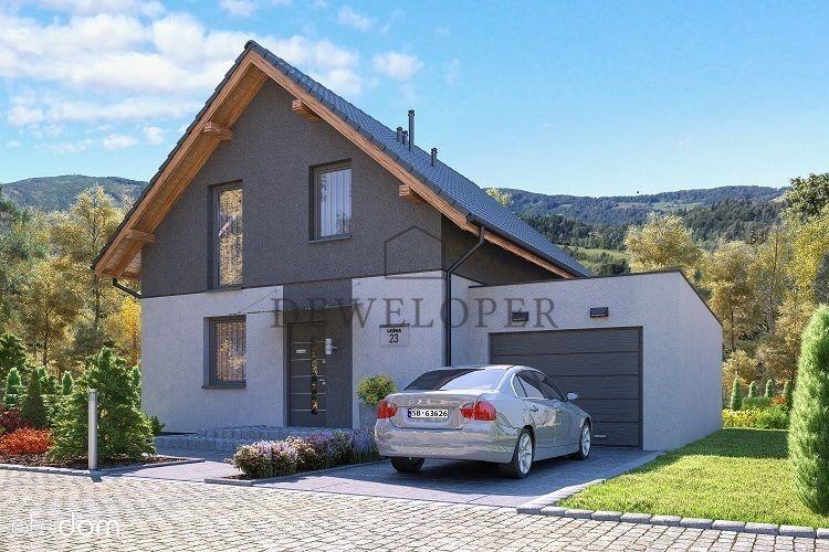 Dom jednorodzinny 97m2 Czechowice - Dziedzice
