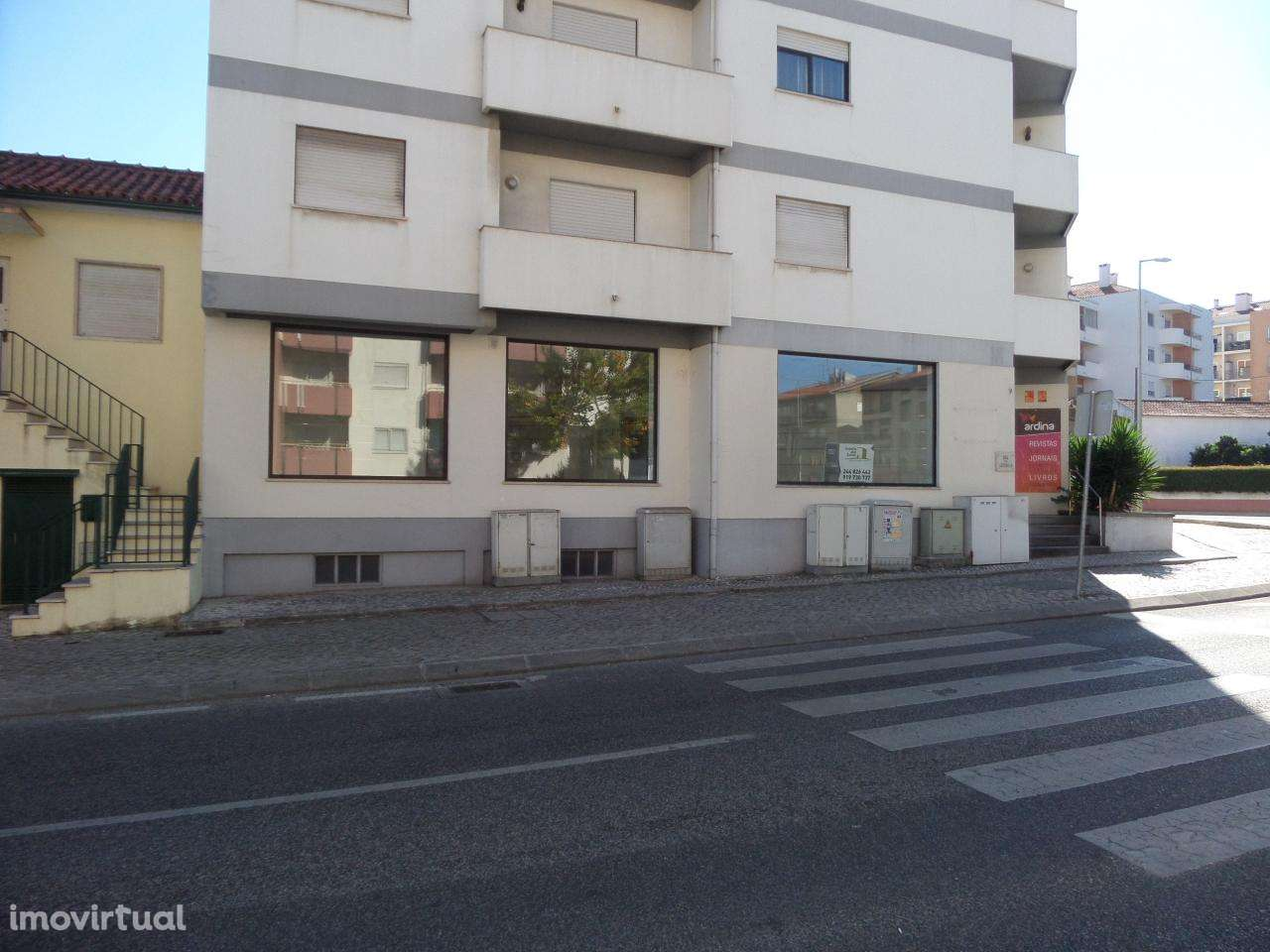 Loja para arrendar, Leiria, Pousos, Barreira e Cortes, Leiria - Foto 12
