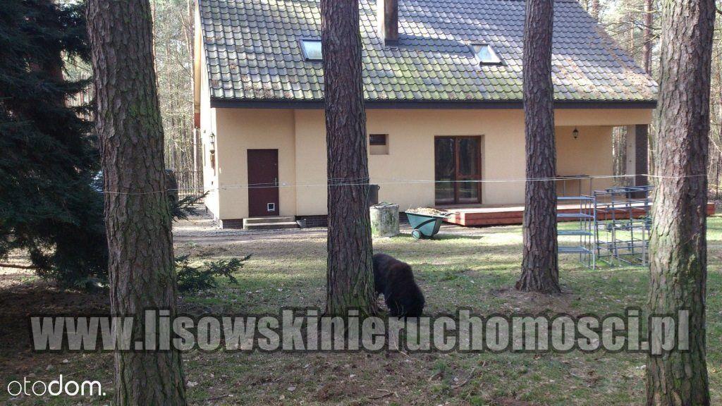 dom 166m2 Sokolniki las