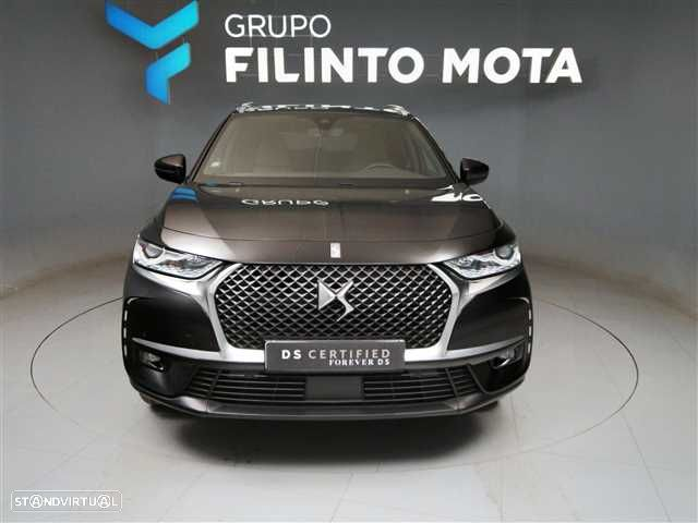 DS DS7 Crossback CB 1.5 BlueHDi So Chic - 14