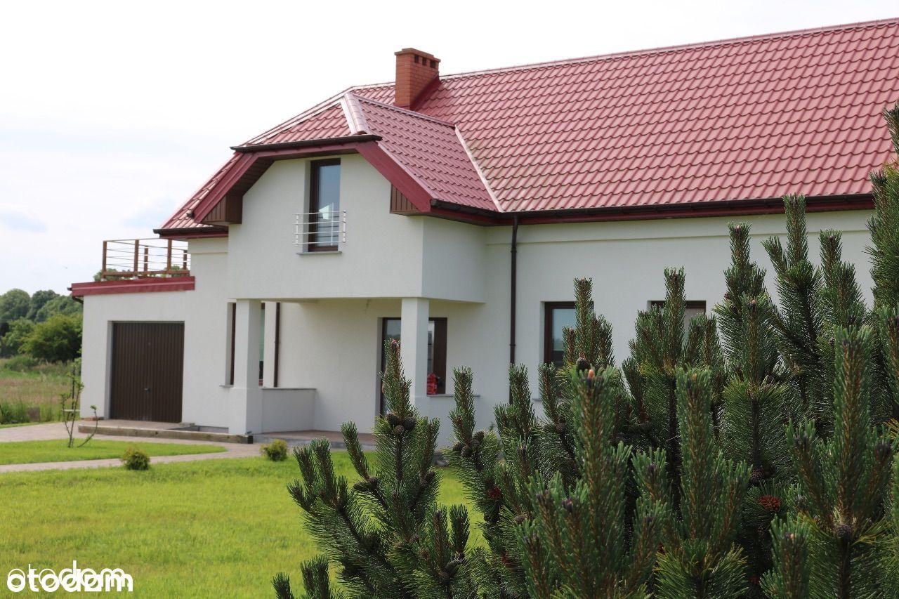 Atrakcyjny w cichej okolicy , KOŁOBRZEG (Charzyno)