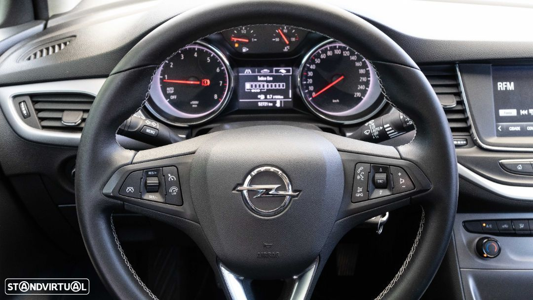 Opel Astra Sports Tourer 1.0 Edition S/S - 11