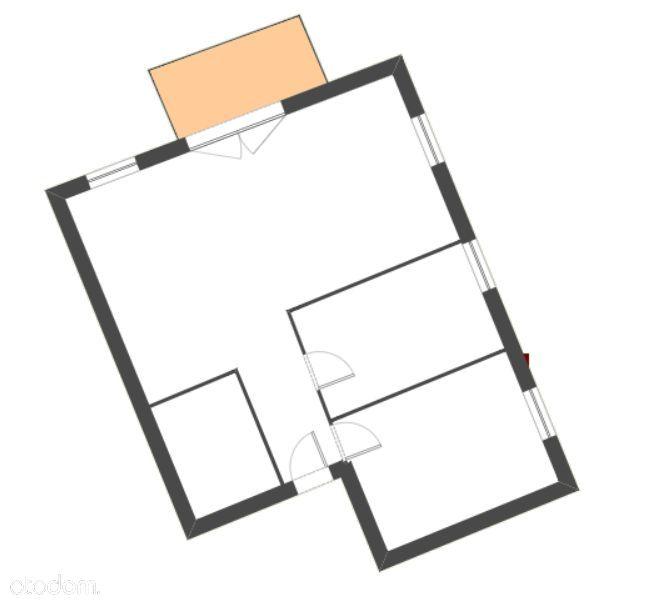 3 pokoje - Duże RABATY w LIPCU - bezpośrednio