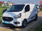 pompa inalte rampa injectoare injector galerie de admisie Ford Transit custom FACELIFT 2.0tdci YLF6 - 2