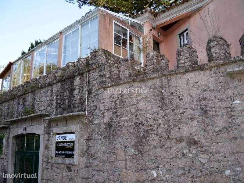 Moradia para comprar, Sintra (Santa Maria e São Miguel, São Martinho e São Pedro de Penaferrim), Lisboa - Foto 4