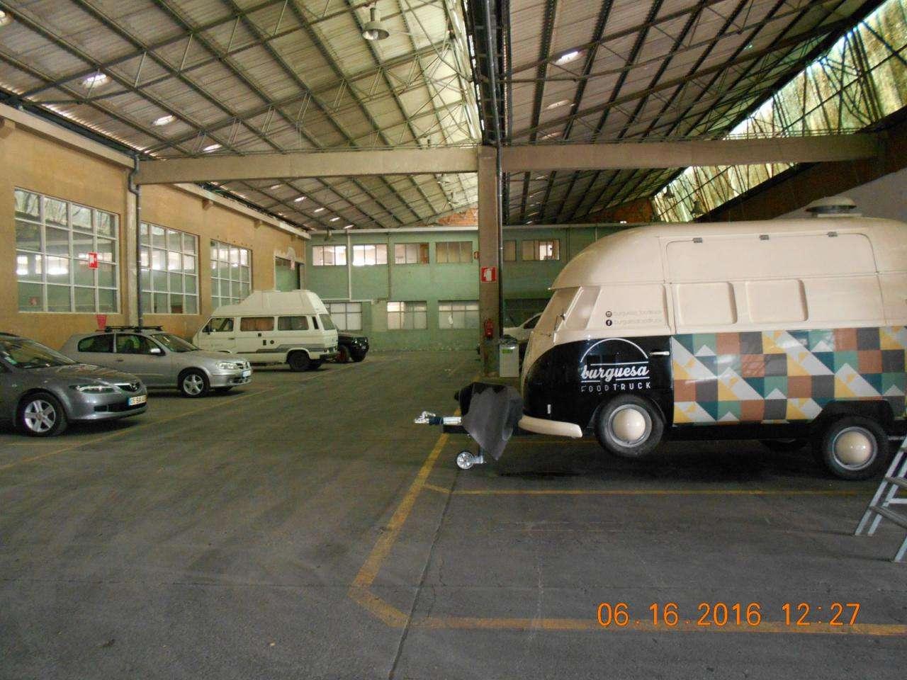 Garagem para arrendar, Sado, Setúbal - Foto 34