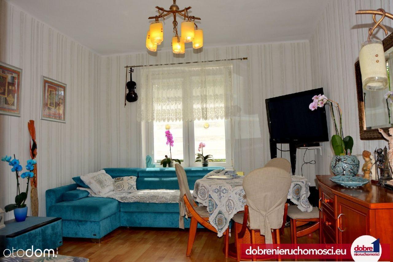 Mieszkanie, 63 m², Bydgoszcz