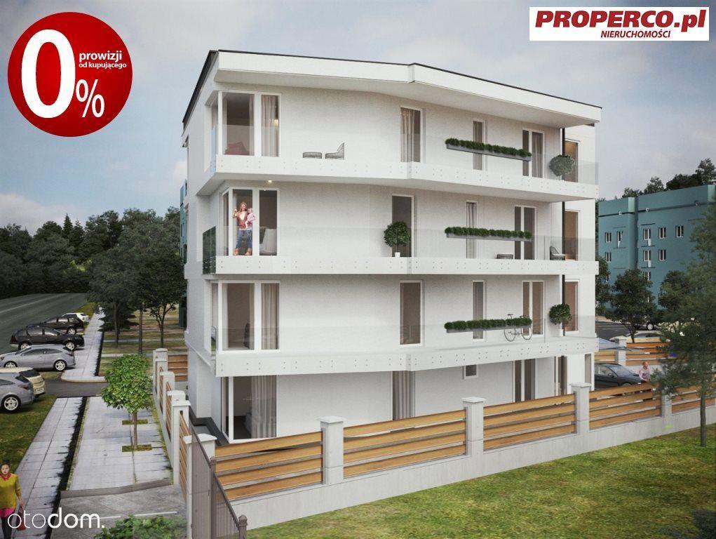 Mieszkanie 53,60 m2, Baranówek, 3 pokoje