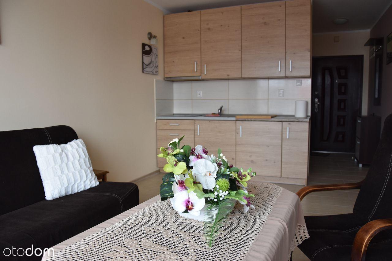 Słoneczne mieszkanie w Kołobrzegu na sprzedaż