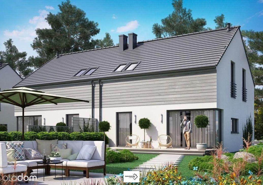 Ostatni Dom W Sprzedaży/100M2/Deweloperski/499.000
