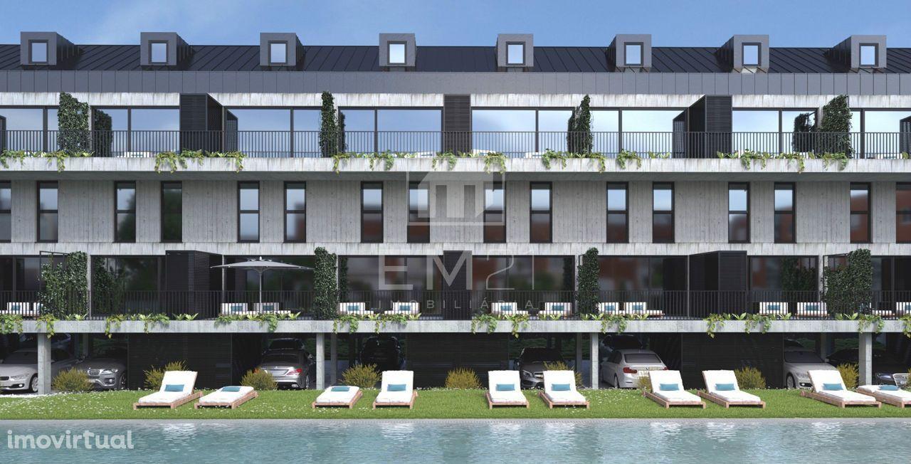 Apartamento, 72,50 m², Apúlia e Fão