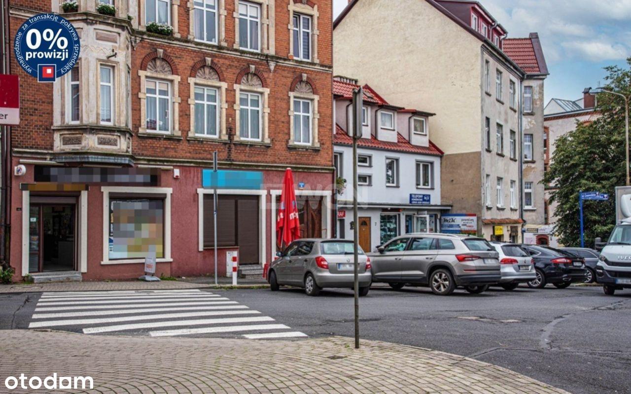 Lokal użytkowy, 48,30 m², Bolesławiec