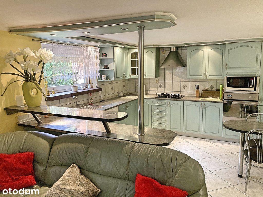 Dom, 170 m², Kiekrz