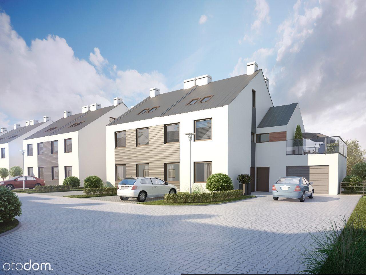 Mieszkanie Rumia 97,95 m2