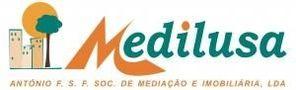 Agência Imobiliária: Medilusa