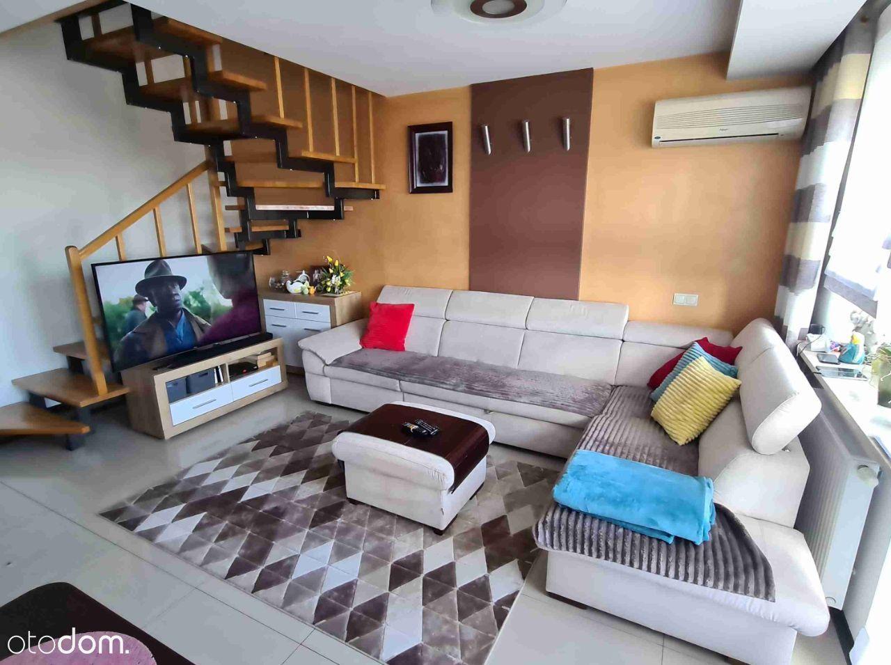 Komfortowe mieszkanie dla rodziny 94m2