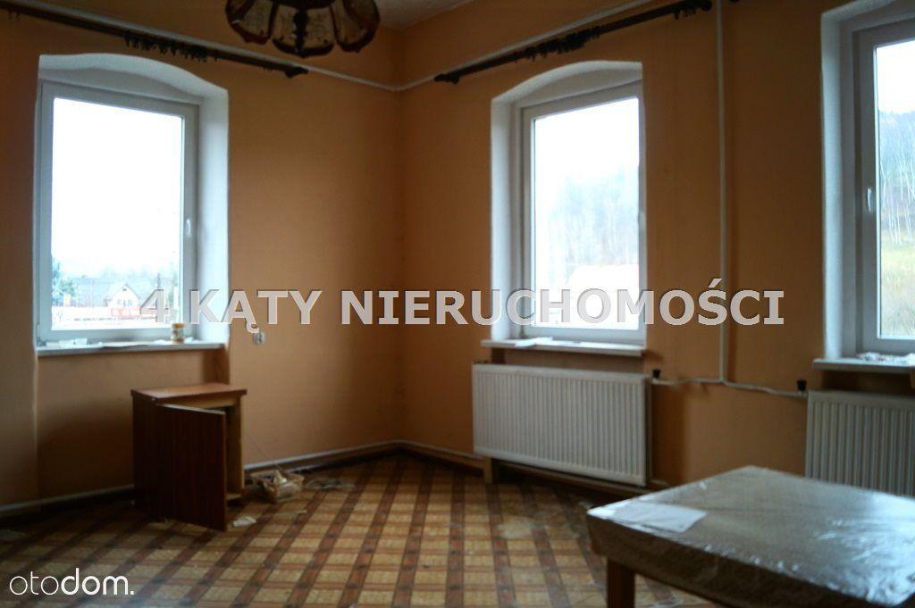 Dom, 360 m², Jedlina-Zdrój
