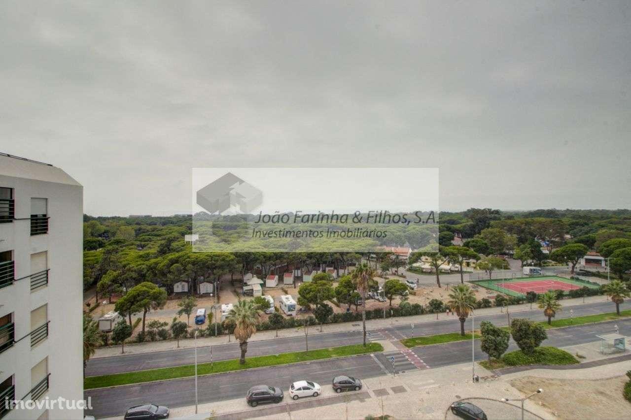Apartamento para comprar, Rua Fernão de Magalhães, Costa da Caparica - Foto 10