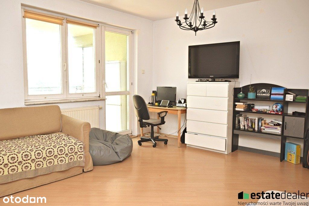 4-Pok. Mieszkanie 109 m2 / Ochota