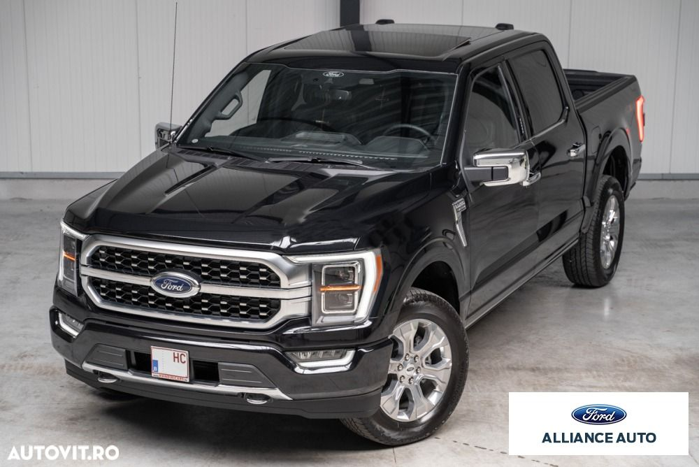 Ford f-150 - 2