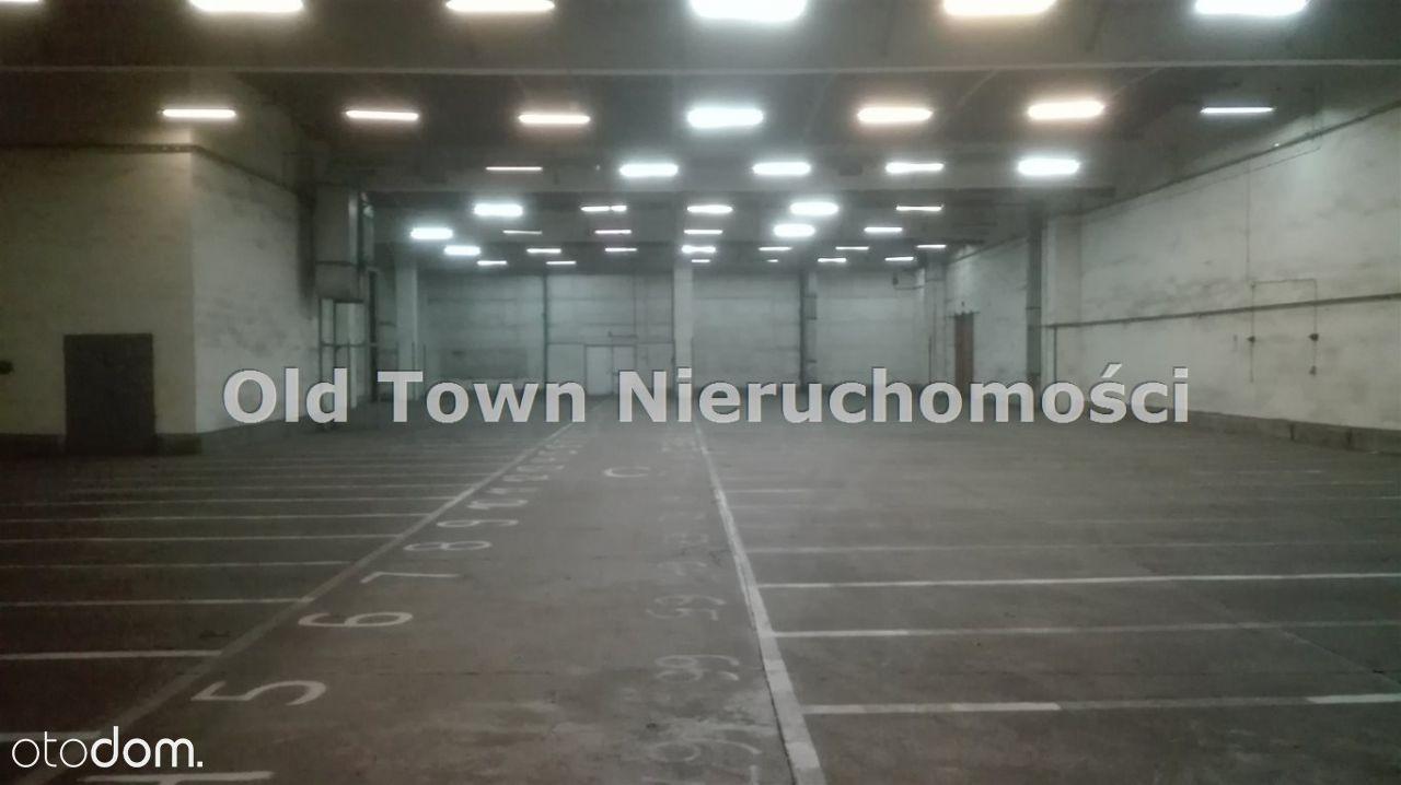 Magazyn Lublin Bursaki ok 460 m2