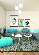4 pokojowe mieszkanie 2B.0.11